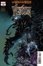 Venom (2018 - Present) from Marvel Comics