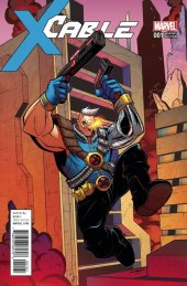Cable #1 Martin Variant