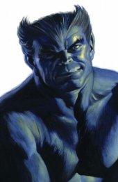 X-Force #13 Alex Ross Beast Timeless Variant