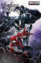 Venom #26 Clayton Crain Variant A