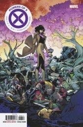 Powers of X #6 Original Cover