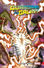 guardians of the galaxy: infinity quest tp