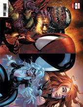 The Amazing Spider-Man #1 Tyler Kirkham SDCC Wraparound Variant
