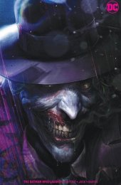 The Batman Who Laughs #5 Frankie