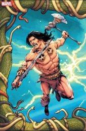Conan: Serpent War #1 Connecting Variant