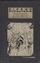 Cinema Purgatorio #17 Ancient Tome Premium Cover