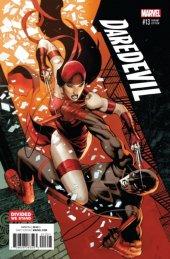 Daredevil #13 Divided We Stand Variant