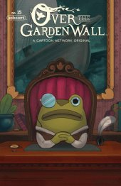 over the garden wall #15