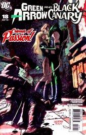 Green Arrow / Black Canary #18