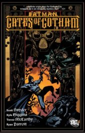 Batman: Gates of Gotham TP