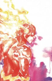 The Flash #87 Variant Edition