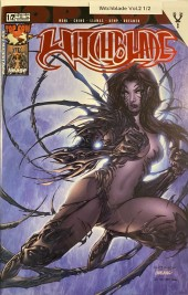 Witchblade #0 Variant cover?