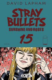 stray bullets: sunshine and roses #15