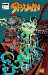 Spawn #15 Digital Edition