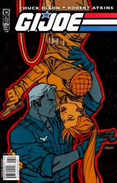G.I. Joe #6 Original Cover