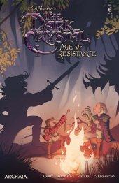 Jim Henson's Dark Crystal: Age of Resistance #6