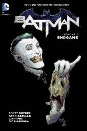 batman vol. 7: endgame tp