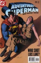 Adventures of Superman #632