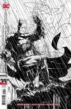 Justice League #1 Jim Lee Inked Variant