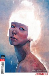 Pearl #1 Variant Edition
