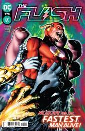 The Flash #775