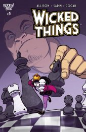 wicked things #5