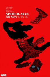 Spider-Man: Life Story #6 2nd Printing