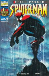 Peter Parker: Spider-Man #1 DFE Variant