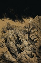 Ronin Island #6 Cover B Pre-order Young