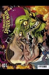 The Amazing Spider-Man #30 Ottley Immortal Wraparound Variant
