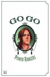 go go power rangers #27 cover b vidal