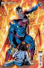 Superman #22 Variant Edition