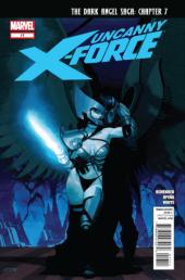 Uncanny X-Force #17
