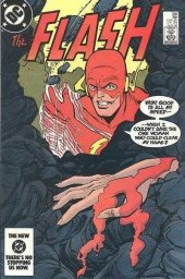 The Flash #336
