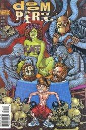 Doom Patrol #73
