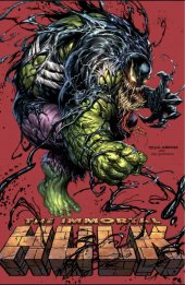 Immortal Hulk: Great Power #1 Tyler Kirkham Variant B