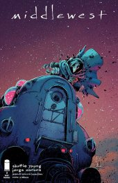 Middlewest #2 3rd Printing