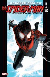 ultimate spider man tpb reading order