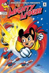 mighty mouse #2