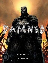 Batman: Damned #2 Variant Edition