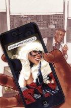 The Amazing Spider-Man #1 Adam Hughes SDCC Exclusive