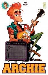 Archie #8 Cover B Var Anton Emdin