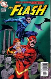 The Flash #228