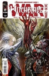 Witchblade #125 Sejic Cover C