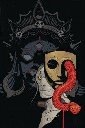 Frankenstein: Undone #4