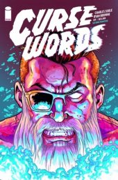 Curse Words #1 2nd Printing