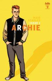 Archie #1 Chip Zdarsky Cover