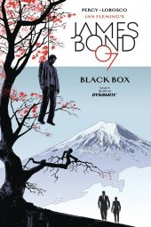 James Bond: Black Box #4