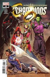 Comic Review for week of October 3, 2018