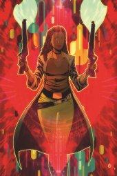 Firefly #8 FOC Bonus Cover